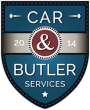 Car & Butler Services logo